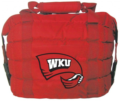 Western Kentucky Hilltoppers Cooler Bag