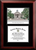 Western Kentucky Hilltoppers Diplomate Diploma Frame