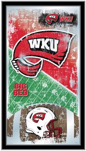Western Kentucky Hilltoppers Football Mirror
