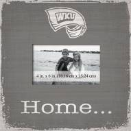 Western Kentucky Hilltoppers Home Picture Frame