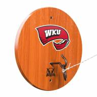 Western Kentucky Hilltoppers Hook & Ring Game
