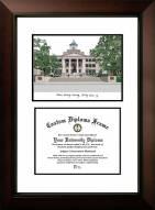 Western Kentucky Hilltoppers Legacy Scholar Diploma Frame