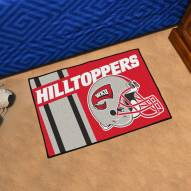 Western Kentucky Hilltoppers NCAA Starter Rug