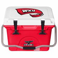 Western Kentucky Hilltoppers ORCA 20 Quart Cooler