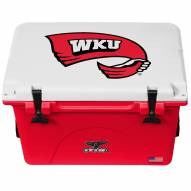 Western Kentucky Hilltoppers ORCA 40 Quart Cooler