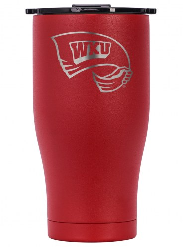 Western Kentucky Hilltoppers ORCA 27 oz. Chaser Tumbler