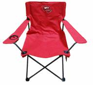 Western Kentucky Hilltoppers Rivalry Folding Chair