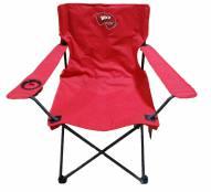 Western Kentucky Hilltoppers Rivalry Folding Chair