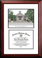 Western Kentucky Hilltoppers Scholar Diploma Frame