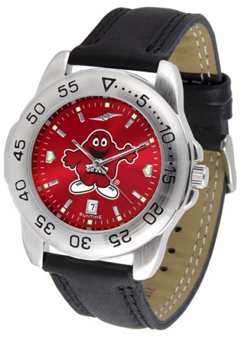 Western Kentucky Hilltoppers Sport AnoChrome Men's Watch