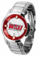Western Kentucky Hilltoppers Titan Steel Men's Watch