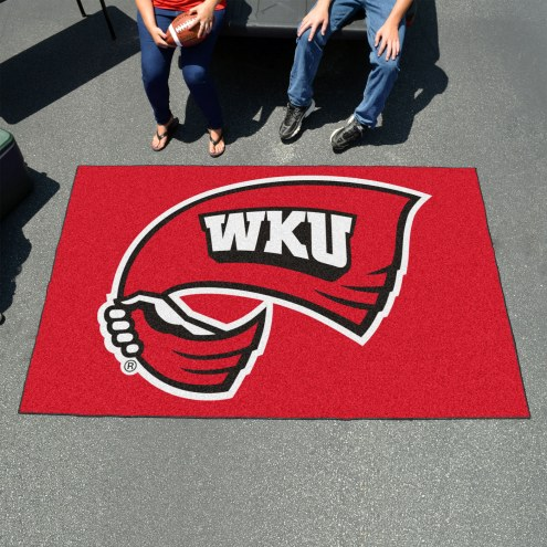 Western Kentucky Hilltoppers Ulti-Mat Area Rug