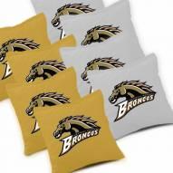 Western Michigan Broncos Cornhole Bags