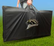 Western Michigan Broncos Cornhole Carry Case
