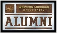 Western Michigan Broncos Alumni Mirror