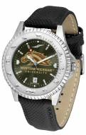 Western Michigan Broncos Competitor AnoChrome Men's Watch