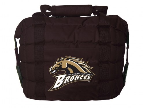 Western Michigan Broncos Cooler Bag