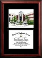 Western Michigan Broncos Diplomate Diploma Frame