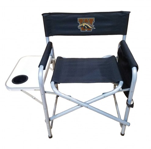 Western Michigan Broncos Director's Chair