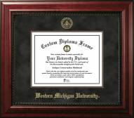 Western Michigan Broncos Executive Diploma Frame