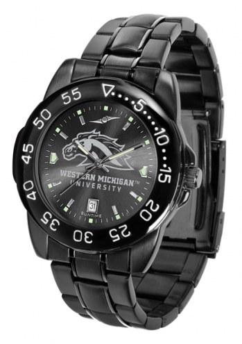 Western Michigan Broncos FantomSport Men's Watch