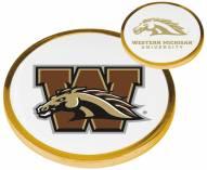 Western Michigan Broncos Flip Coin