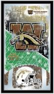 Western Michigan Broncos Football Mirror