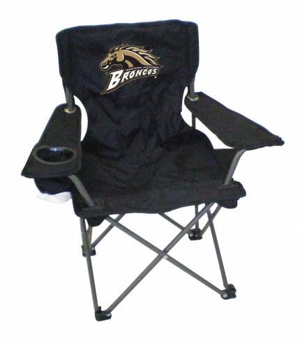 Western Michigan Broncos Kids Tailgating Chair