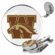 Western Michigan Broncos Magic Clip