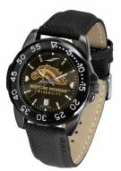 Western Michigan Broncos Men's Fantom Bandit AnoChrome Watch