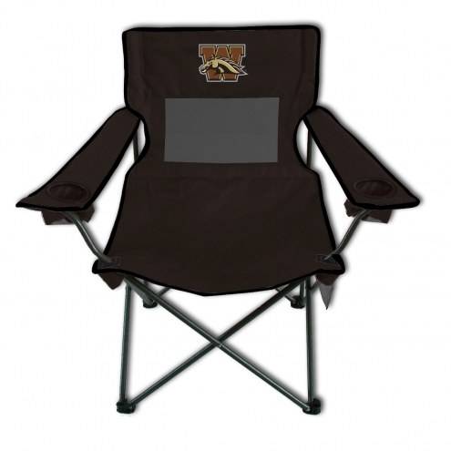 Western Michigan Broncos Monster Mesh Tailgate Chair