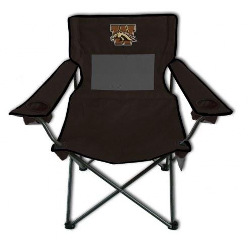 Western Michigan Broncos Monster Mesh Tailgate Chair