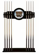 Western Michigan Broncos Pool Cue Rack