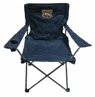 Western Michigan Broncos Rivalry Folding Chair