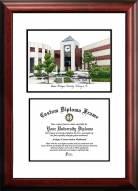 Western Michigan Broncos Scholar Diploma Frame