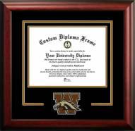 Western Michigan Broncos Spirit Diploma Frame