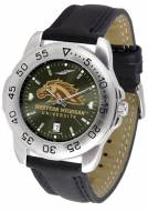 Western Michigan Broncos Sport AnoChrome Men's Watch