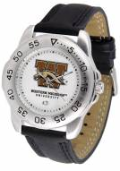 Western Michigan Broncos Sport Men's Watch