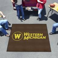 Western Michigan Broncos Tailgate Mat