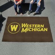 Western Michigan Broncos Ulti-Mat Area Rug