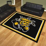 Wichita State Shockers 8' x 10' Area Rug