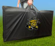 Wichita State Shockers Cornhole Carry Case