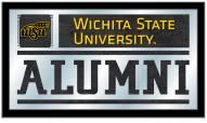 Wichita State Shockers Alumni Mirror