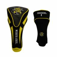 Wichita State Shockers Apex Golf Driver Headcover