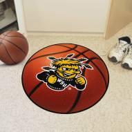 Wichita State Shockers Basketball Mat