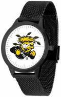 Wichita State Shockers Black Mesh Statement Watch