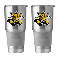 Wichita State Shockers 30 oz. Travel Tumbler