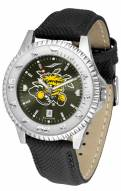 Wichita State Shockers Competitor AnoChrome Men's Watch