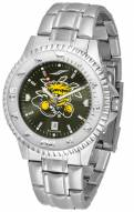 Wichita State Shockers Competitor Steel AnoChrome Men's Watch
