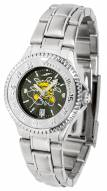 Wichita State Shockers Competitor Steel AnoChrome Women's Watch